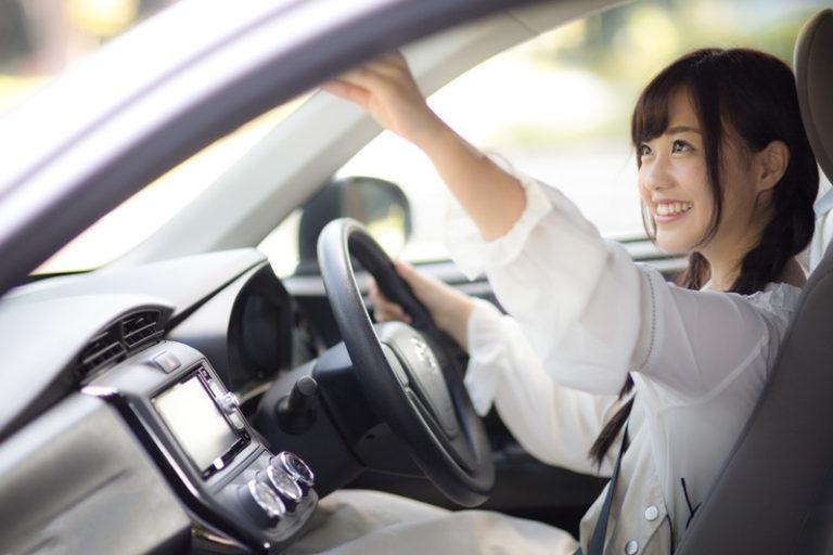 人生は車の運転に似ている
